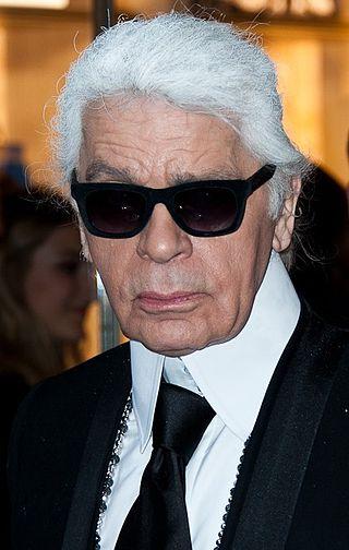 Karl Lagerfeld dies aged 85 © Christopher William Adach
