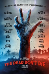 The Dead Don't Die opening film of Cannes film Festival 2019