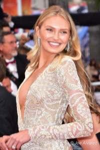 Romee Strijd 72 Cannes Film Festival attending the opening night premiere The Dead Don't Die © Joe Alvarez