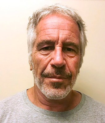 Epstein ©AP