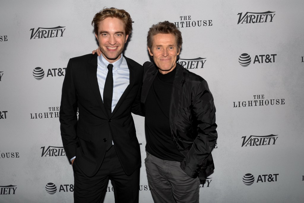 Variety and AT&T Party Celebrating Robert Pattinson