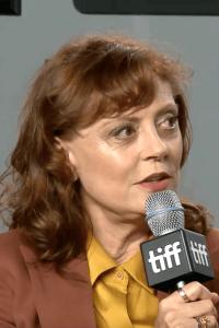 Susan Sarandon Blackbird TIFF press conference