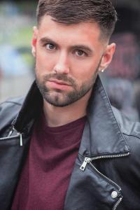 DJ Ryan Swain