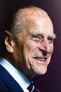 Prince Philip Duke of Edinburgh has died
