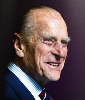 Prince Philip Duke of Edinburgh has died