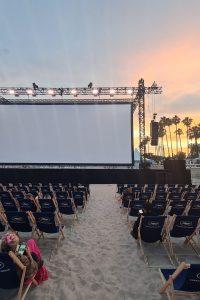 Cinema De La Plage Cannes Film Festival
