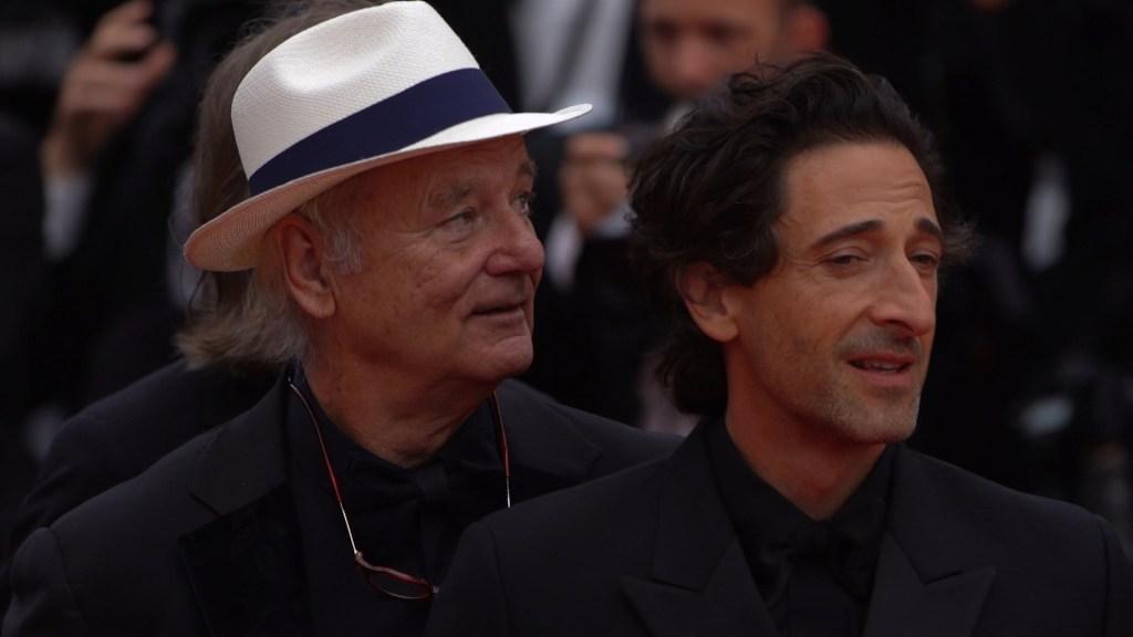 Bill Murray, Adrien Brody © Daynight.TV