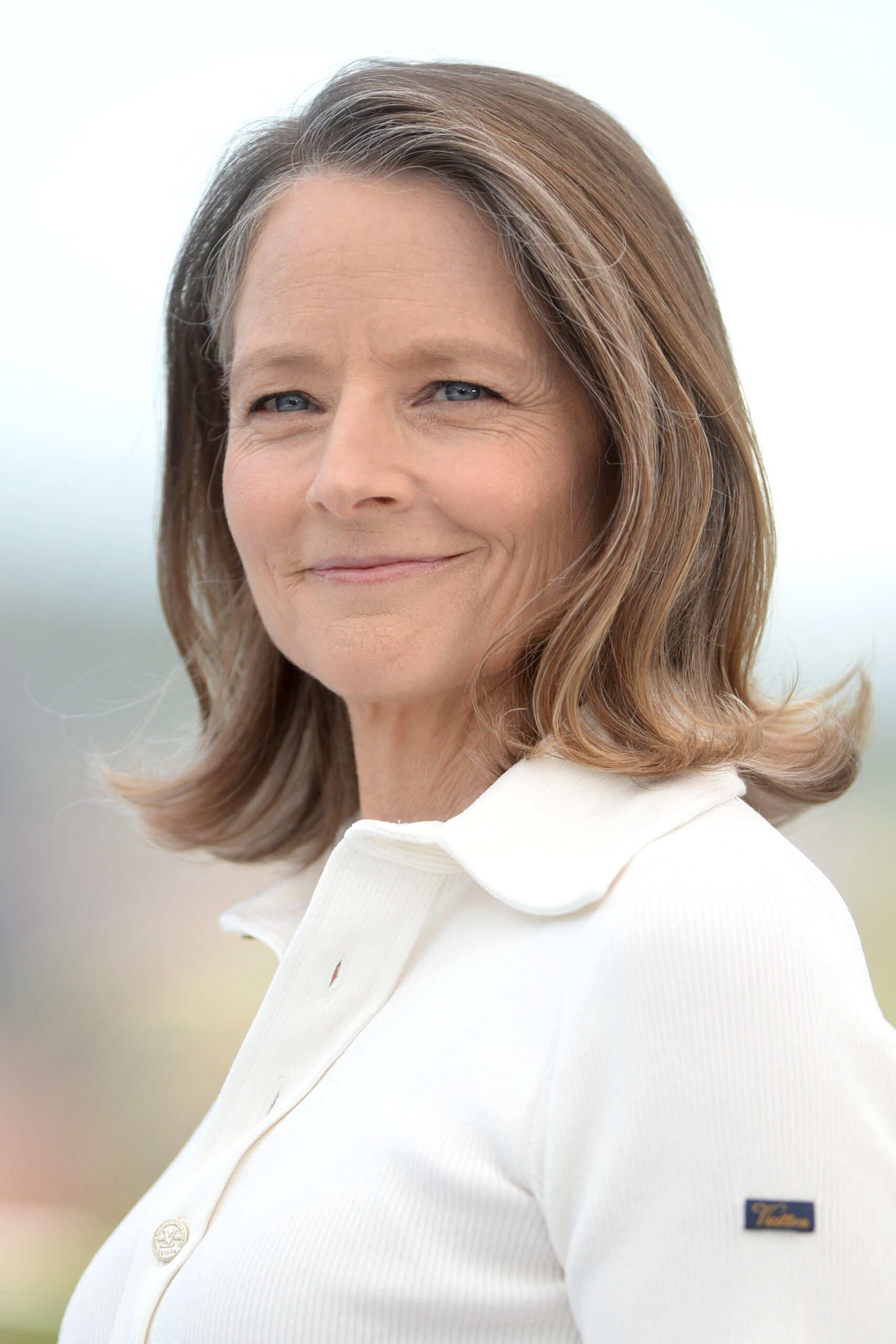 Jodie Foster at Cannes Photocall c