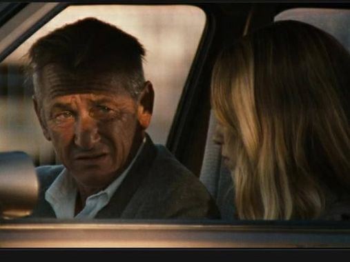 Sean Penn Flag Day Film Review with spoilers