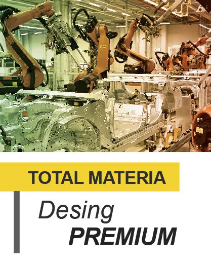 Key to Metals-Design Premium