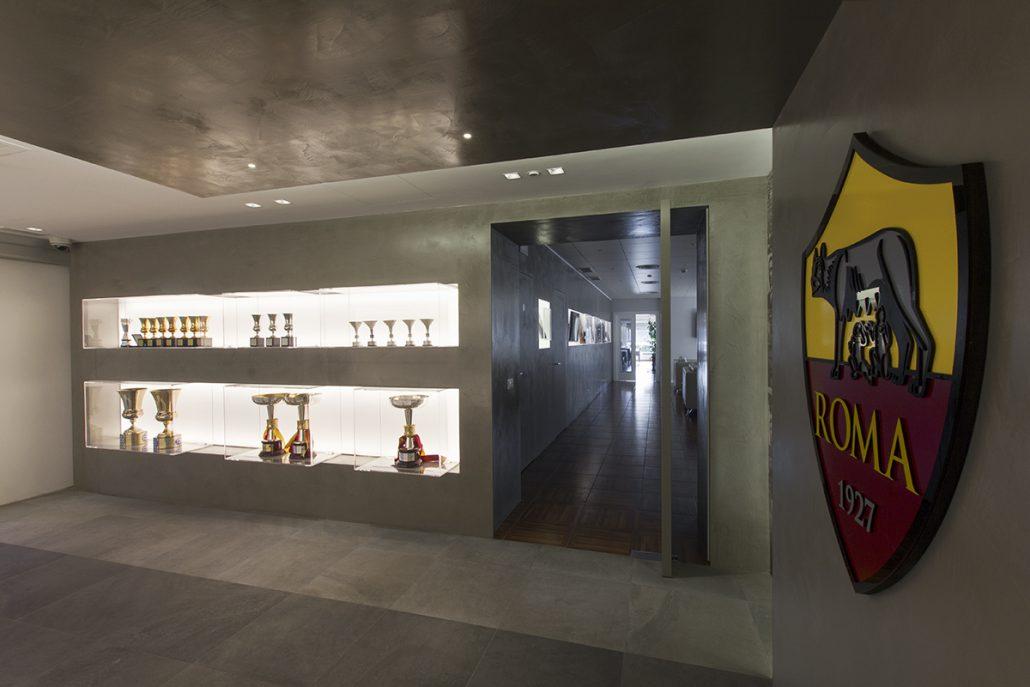 Uffici  Realizzazioni Ikonos  Design Roma