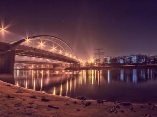 Jerusamel Brücke