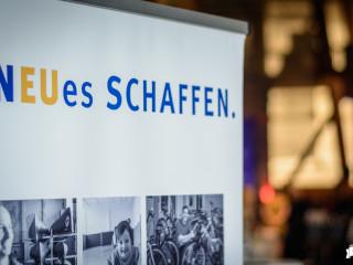 ESIF_2015 // Neues Schaffen