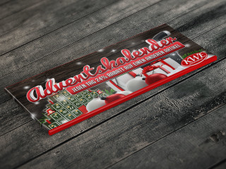 Adventskalender KWE-Automotive