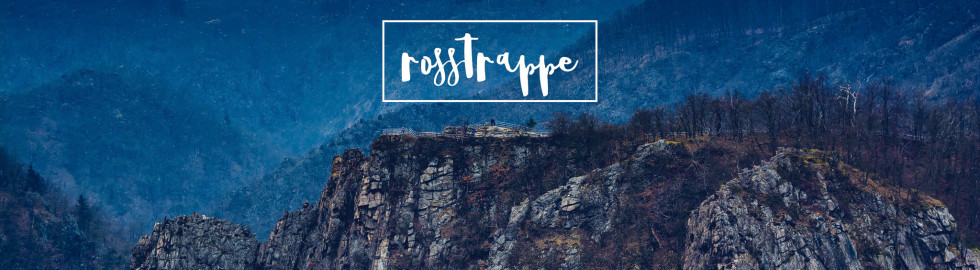 rosstrappe thale