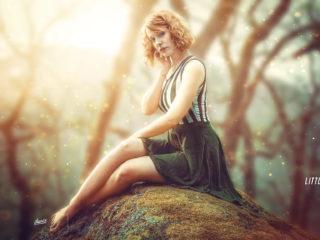 little_fairy_ikopix_portfolio