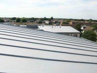 Flat Roof Design Considerations