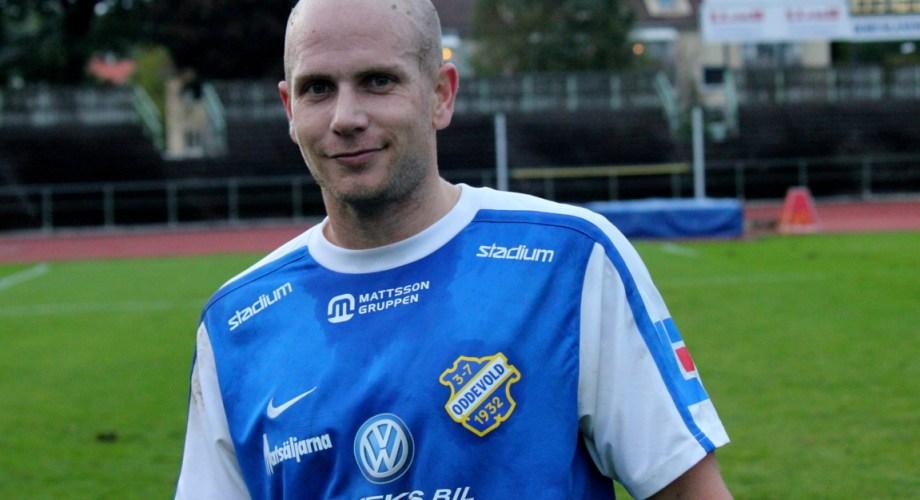 Johan Patriksson