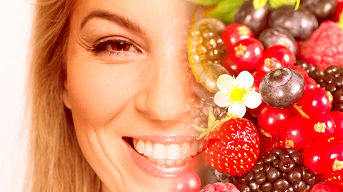 The Top 10 Foods to Level up Your Skin Care Game