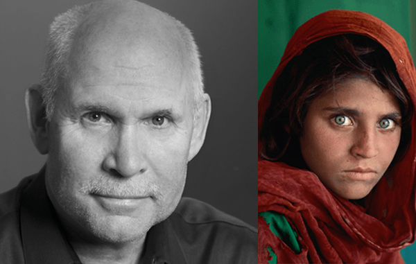 Nine Photo Composition Tips Based on the Work of Steve McCurry