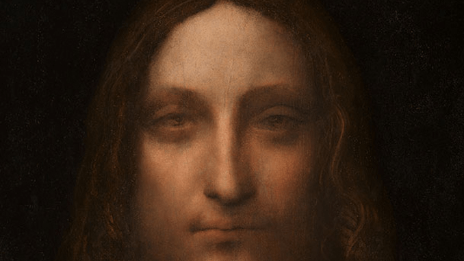 The Painting Worth More Than P5 Billion
