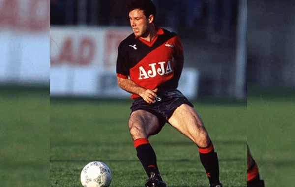 HOW THE BOSMAN RULING CHANGED THE GAME IN INTERNATIONAL FOOTBALL
