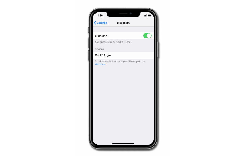 apple-iphone-xr-bluetooth-pairing-guide