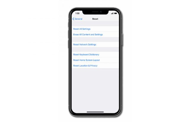 Apple iPhone XR Factory Reset Guide: How Reset your iPhone