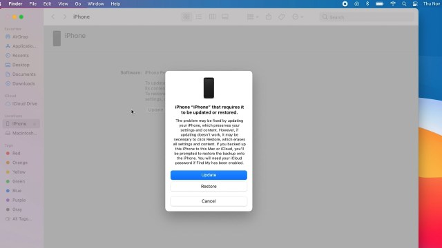How To Factory Reset iPhone Without Password - iKream