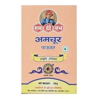 Amchur powder, MDH, amchoor powder