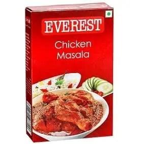 chicken masala 15 gm