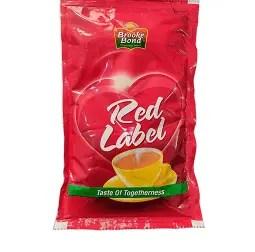 red label tea 100gm, tea, chai red label