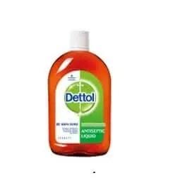 dettol antiseptic liquid 125