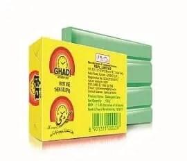 ghadi detergent bar
