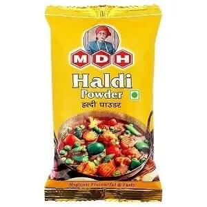 MDH Haldi Powder 100gm