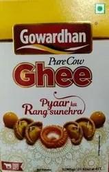 gowardhan desi ghee 1 kg