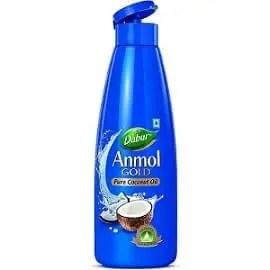coconut oil anmol