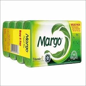 margo neem soap 75 g pack of 4