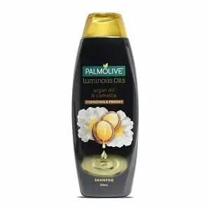 palmolive shampoo