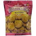 Haldiram Mathri 200gm , mathri
