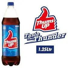Thumpsup 1.25 l