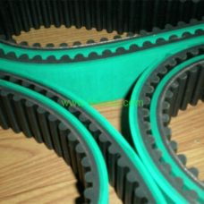 Flat rubber belt for transmission drive  IKSonic Leading Manufacturer Supplier Rubber related