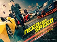 review film need for speed