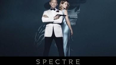 Review Cerita Film Spectre Indonesia Terbaru 2015