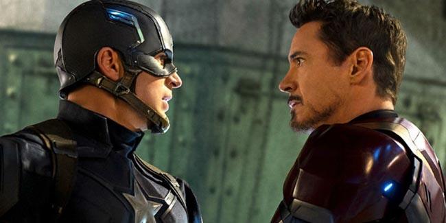 Review Film Captain America Civil War Indonesia