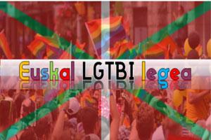 Ley LGTBI+ Vasca.  Gehitu Informa