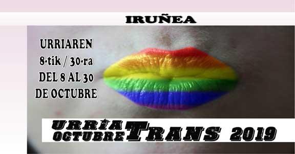 urriak trans