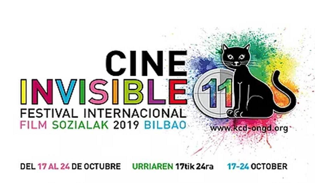 Cine Invisible. Festival internacional Bilbo 2019
