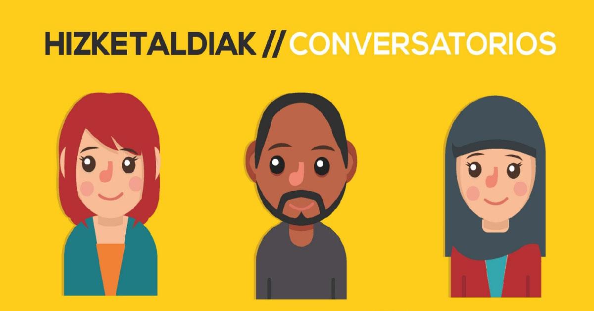 Conversatorios