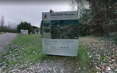 Plaiaundi-Txingudi o la progresiva degradación de un espacio protegido.